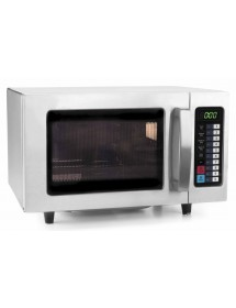 Professional microwave without rotating base LACOR