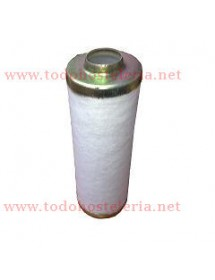 Filter Vacuum packing XD-040