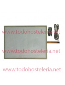Panel Táctil estandar 15""