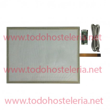 Standard Touch Panel 17""