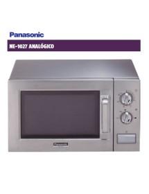 Panasonic Microwave Oven NE-1027 Analog