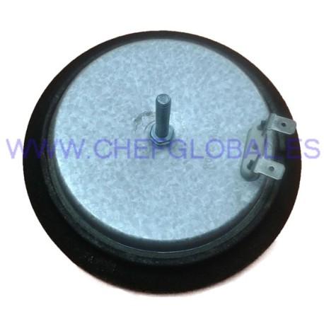 Hornilla Placa Eléctrica Perritos HHD-1 124mm