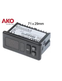 Electronic controller AKO...
