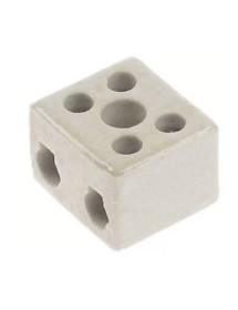porcelain terminal block...