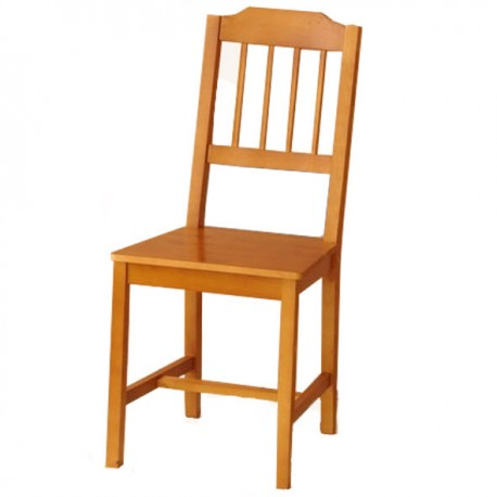 4 wooden chairs REF. 2412