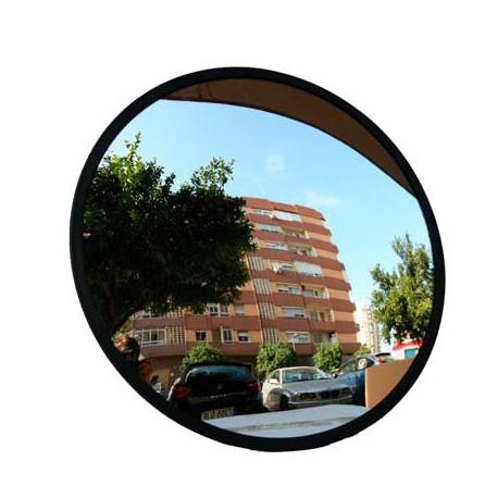Miroir convexe chef global machines et mat riel de restauration et de l 39 alimentation for Miroir convexe