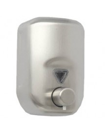 Soap dispenser stainless steel 820 ml