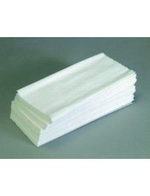 Hand Towels Tissue 22x11 cm