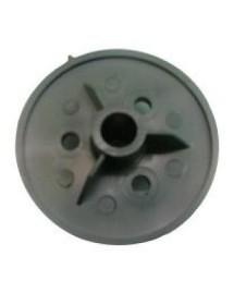 Control knob cap Braher Iffaco-250-330 USA 10458