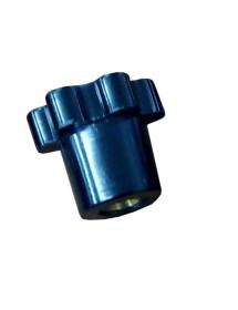 Pomo Sierra HLS-1650 28x30mm Métrica 6mm