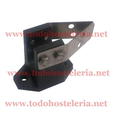 Grupo limpiador Sierra Medoc Beta BS Inox (423)