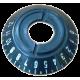 Ruleta Circular Numerada Cortadoras HBS-220 HBS-250