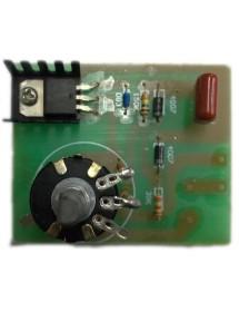 HW-450A regulator plate
