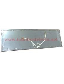 Plancha de calor envasadora HW-450A