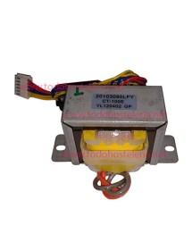 Transformador Registradora Sampos ER-060