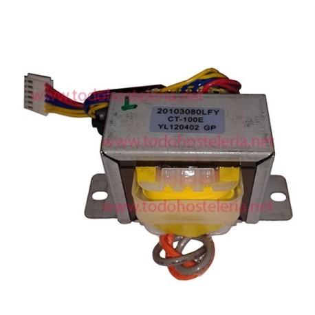 Power supply SAMPOS ECR Cash Register ER-060