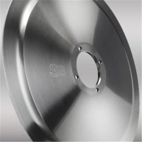Cuchilla Circular Cortadora Mobba 330