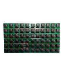 Teclado 66 teclas balanza Epelsa IV12 IV8