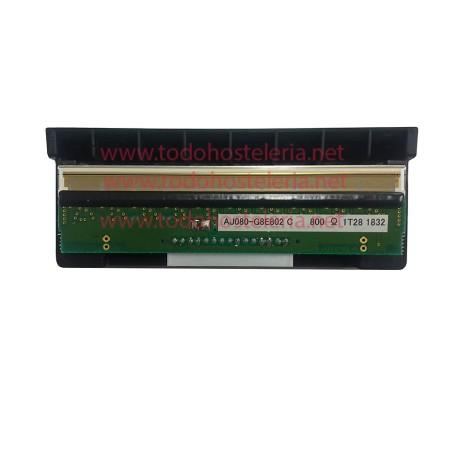 Cabezal Térmico Registradora Sam4s ER-420