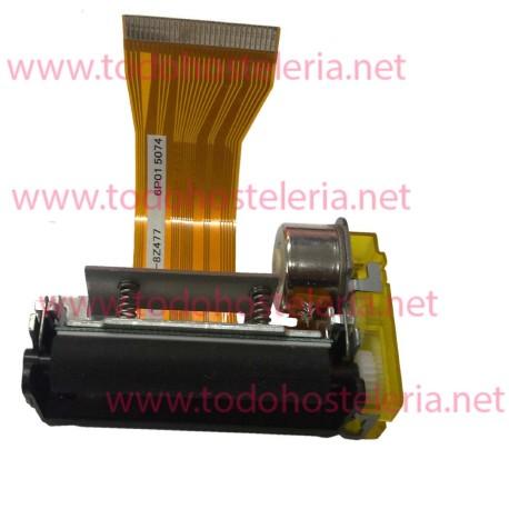 Impresora Registradora Eutron HT128 FM205-HS