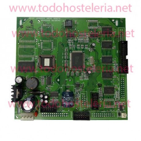 Logic Board HT128 Cash Register
