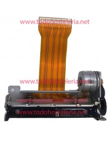 Impresora Olivetti ECR-6700-7200-7700-7700LD-7700 Sampos ER-059 LTPZ225B-C192C-E