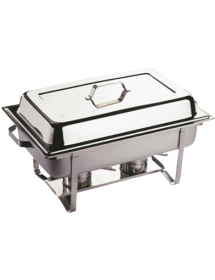 Chafing Dish 2 burners