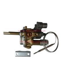 Válvula MT-22300 NC-ELP-GC Plancha gas NCF Mainho 00003000005