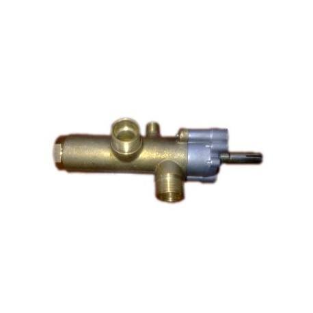 Gas tap for irons JS-600