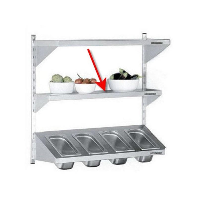 tablette pour tag re chef global machines et mat riel de restauration et de l 39 alimentation. Black Bedroom Furniture Sets. Home Design Ideas