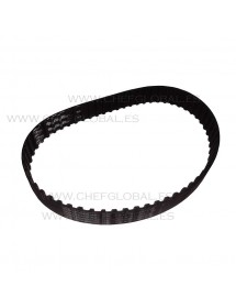 Mixer B10 Timing Belt 225L 25 wide 60 tooth