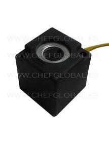 Solenoid Coil 24v 6mm