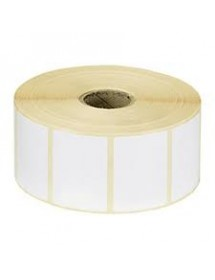 White Mate 57x76 Thermal Label 4 rolls 13100 Tags