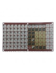 Pushbutton Cover Scale Epelsa 98T.V10 240X126 counter