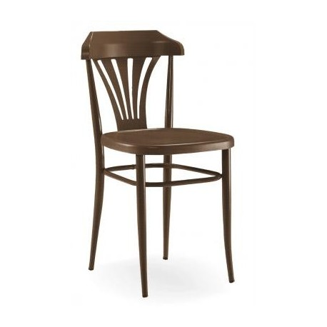 chaise en acier abs termin 2 unit s chef global machines et mat riel de restauration et. Black Bedroom Furniture Sets. Home Design Ideas