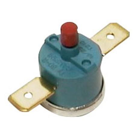 Termostato de seguridad del Boiler BR11 Lavavajillas Elframo