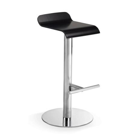 tabouret ou en acier de chaise haute ou un si ge de bois lamin chef global machines et. Black Bedroom Furniture Sets. Home Design Ideas