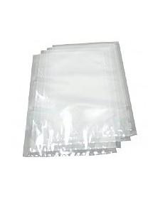 Bolsas de vacío lisas y transparentes 150 micras