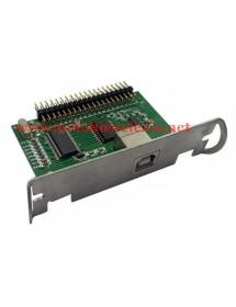 Interface USB impresora térmica XP-C2008