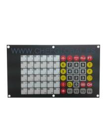 Keypad Epelsa scale IPFV4 66 keys
