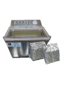 Vertical Vacuum packing DT-300