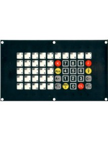 Cover Keypad for scale Epelsa IV4 / 50 237x135 571601172