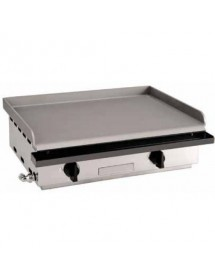 Steel plate with or without stove Europa