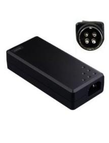 External power supply 4 pin 12v POS ZQ-T9100 HKA06012050-7A