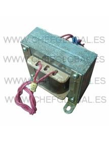 Transformador Alimentación Placa Electrónica Envasadoras de vacío DZ 220V Salida 12 -24V