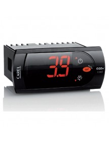 Digital Thermostat CAREL PJEZRCBHS1H0E1K