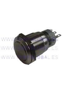 Interruptor metálico LAST1-AGQ 3 hilos, posición de abierto y cerrado