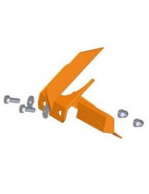 Left inclined guide wedge ejector kit Juice Squeezer Zumex