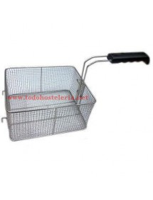 Basket gas fryer 12 liter GF-171 and GF-172 230x270x130mm