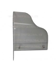 Protector del Carro Cortadora HBS-275 HBS-300